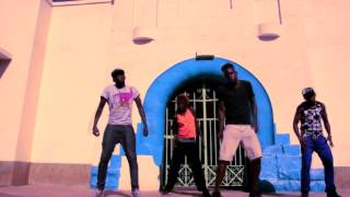 SKELEWU dance by  FBI DANCE CREW KENYA