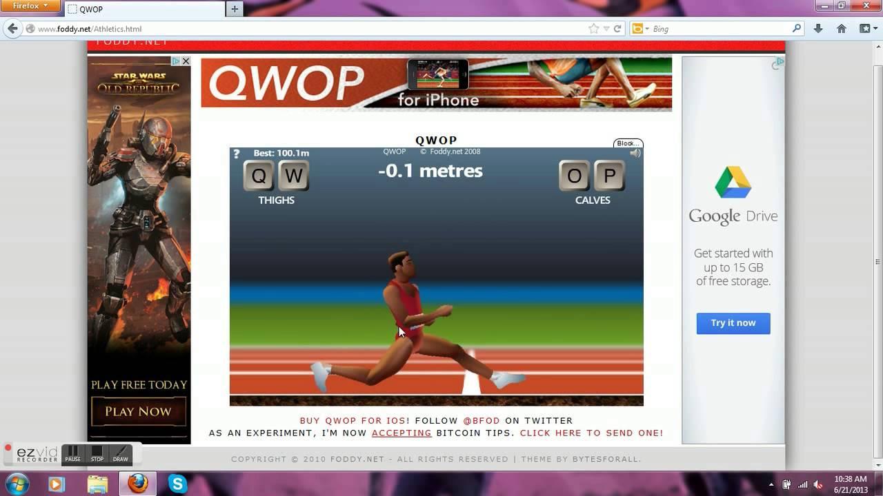 qwop download pc