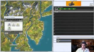 Let's Play Sid Meier's Railroads! Part 1/2