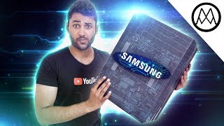 The Samsung Unboxing you've been waiting for?