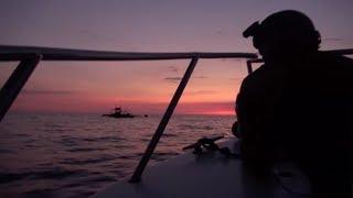 South China Sea Campaign (Vlog 01)