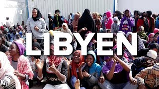 Flüchtlinge in Libyen | 451 Grad