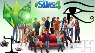 Czym jest kryształ zThe Sims? || Teoria Gier #44