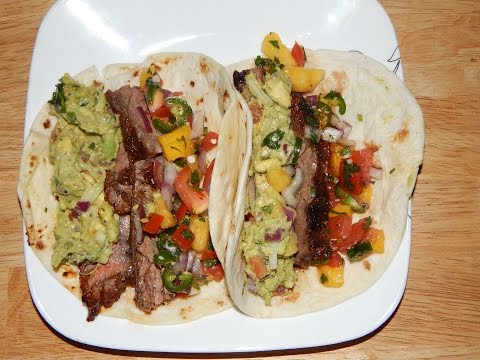 Tacos Recipe Mexican Steak Tacos