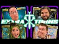 Budget Battle! Strixhaven Precon Upgrades | Extra Turns #12 | Magic: The Gathering EDH Gameplay