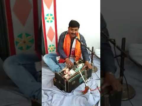 Sandeep Tiwari bajapatti koirauna bhadohi super star gayak Rajesh Pardesi Jee