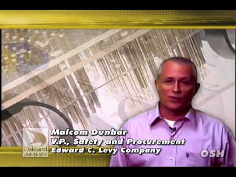 Occupational Safety and Health, Oakland University