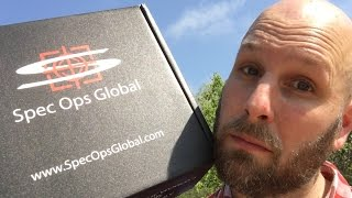 Worth It?  My First Spec Ops Global Subscription Box: May 2016 thumbnail