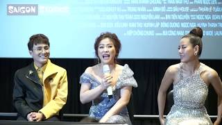 """Nam Thư dùng """"thủ đoạn"""" gì để """"dụ"""" Hoài Linh tham gia đóng phim MA của Kiều Linh?"""