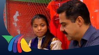 Hechos - Javier Alatorre hace un recorrido por las metas de los mexicanos. | Noticias