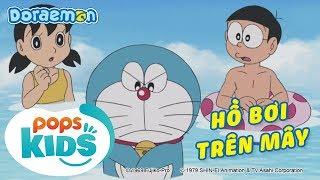 [S6] Doraemon Tập 268 - Hồ Bơi Trên Mây, Nobita Và Cuộc Hẹn Hò Bí Mật - Hoạt Hình Tiếng Việt