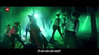 Ylvis Клип Лиса (Ylvis The Fox)