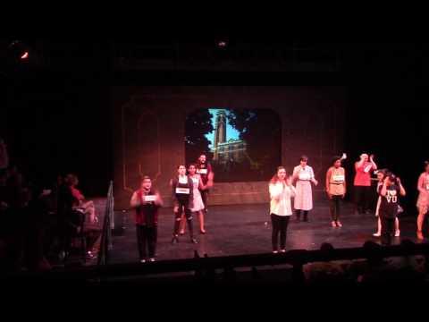 Cabaret Vanderbilt: Gender Play, 1