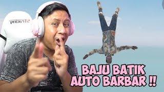 20 Kills Baju Batik Ratakan Sanhok ! - PUBG Mobile Indonesia