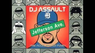 Dj Assault - Ghetto Shit