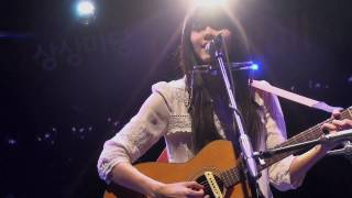 [HD] Priscilla Ahn - Opportunity to Cry(Willie Nelson Cover), Seoul 2008 Part 13/13
