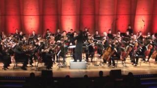 Symphonie No.9 (Adagio - Allegro molto) - Antonin Dvorak (Part 1/4)