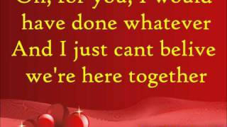 Justin Bieber - Baby Lyrics (Happy Valentine