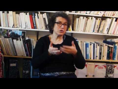 Acteurs De La Diversité Culturelle - Marianne Barjon