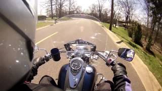 VLOG: Cruisers vs Sportbikes?