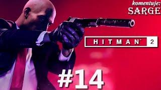 Zagrajmy w Hitman 2 PL (2018) odc. 14 - Spotkanie ze Stałą