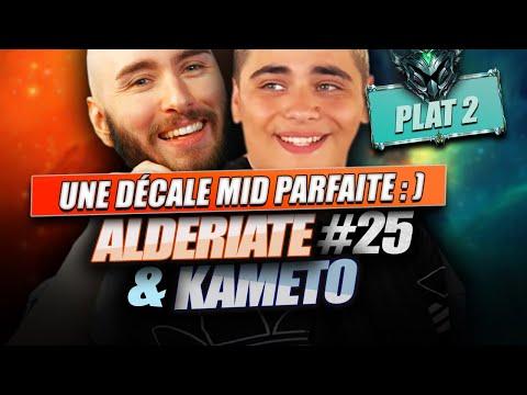 Vidéo d'Alderiate : [FR] ALDERIATE & KAMETO - JAX VS SHEN  - PATCH 9.14 - RIP LES ANCIENNES RUNES