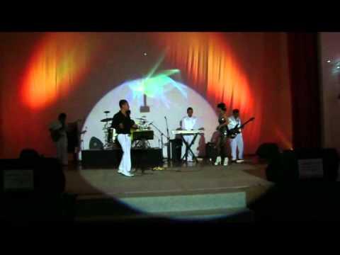 Dimension band jogja-Corazon Espinado