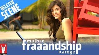 Deleted Scene: Mujhse Fraaandship Karoge | The Raghubir Story | Saba Azad