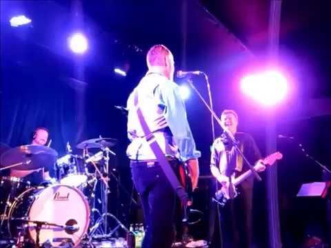 Steve Kilbey - Lovesong -The CURE tribute band Australia