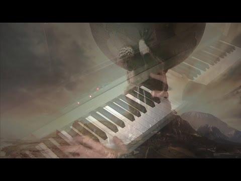 """Civilization VI - Main Theme (""""Sogno di Volare"""" Piano Cover)"""