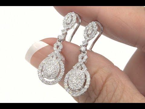 certified-white-diamond-dangle-cocktail-earrings-18k-white-gold-vs/si-f-g-estate-1.46-tcw---c1021