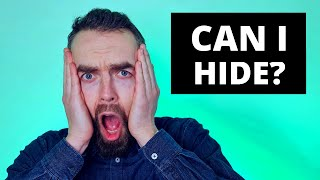 How do debt collectors find you? (and how to hide!)