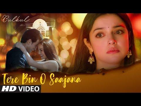 Bulbul: Tere Bin O Saajana Video Song | Divya Khosla Kumar |Meet Bros |Neeti Mohan Piyush Mehroliyaa