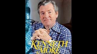 Kenneth More CBE (1914-1982)