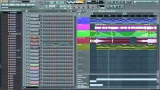 Dubstep Remix Linkin Park New Divide FL Studio 9