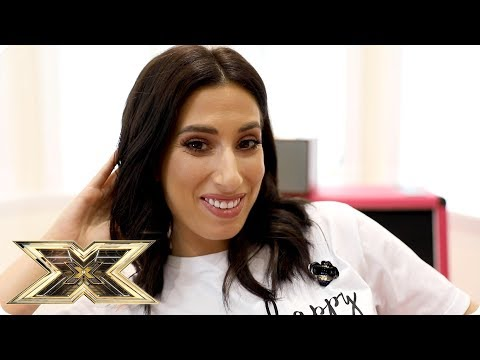 """""""That's me in a box!"""" See what Boots & Stacey Solomon surprise Scarlett Lee with!"""