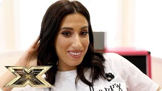 """That's me in a box!"" See what Boots & Stacey Solomon surprise Scarlett Lee with!"