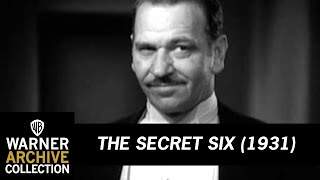 The Secret Six (Preview Clip)