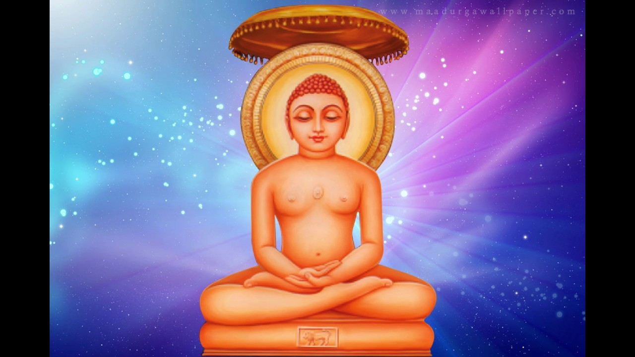 comparison of philosophies of nirvana by the mahavira and buddha Buddhism is a philosophy or can also be referred as an aesthetic difference between jainism and buddhism the last great saint of jains is known by mahavira.