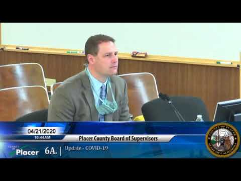 ZOOM available for today's Board of Supervisors meeting | News ...