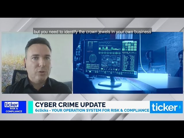 How You Can Start Defending Your Business Against Cyber Crime