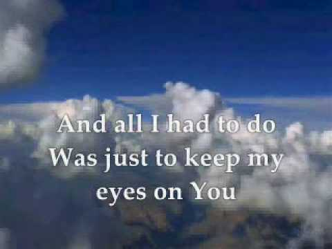 Healing by Deniece Williams with lyrics