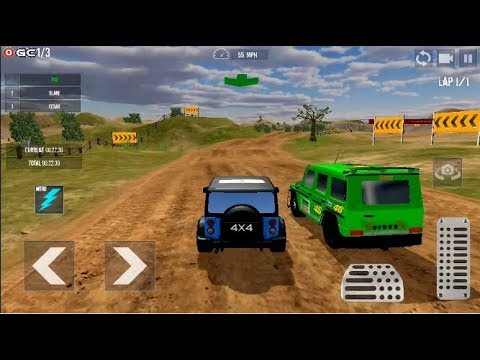 Extreme Suv Driving Simulator New Android Gameplay Hd