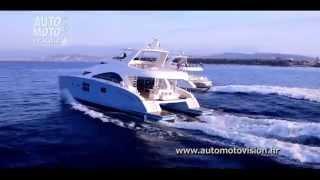 Sunreef Yachts Power 60 i 70