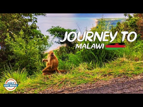 Journey To Malawi - The Warm Heart of Africa | 90+ Countries with 3 Kids