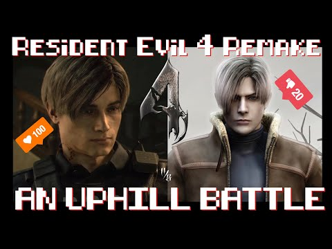 Game Favorit Masa Kecil - Resident Evil 4 Indonesia Part 1 from YouTube · Duration:  26 minutes 40 seconds