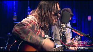 "SEETHER ""Broken"" live"