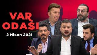 Fenerbahçe'ye 1959 yılı öncesi kupaları verilmeli mi? - Ertem Şener ile VAR Odası - 2 Nisan 2021