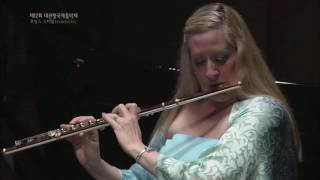 2015 gmmfs 대관령국제음악제 fauré fantasy for flute and piano op 79