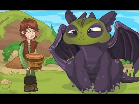 How To Train Your Dragon Full Episode
